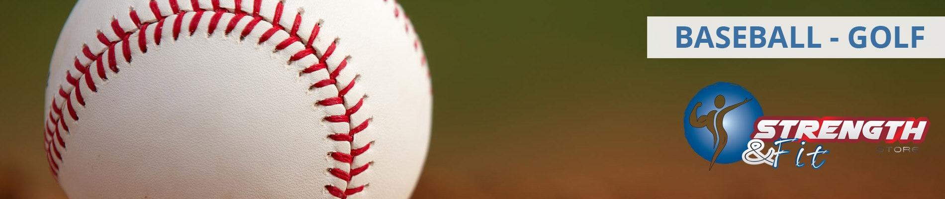 Baseball - Golf - Hockey