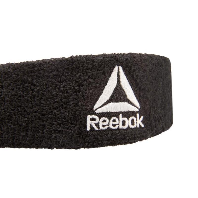 Αθλητικό Περιμετώπιο Reebok - RASB-11030BK