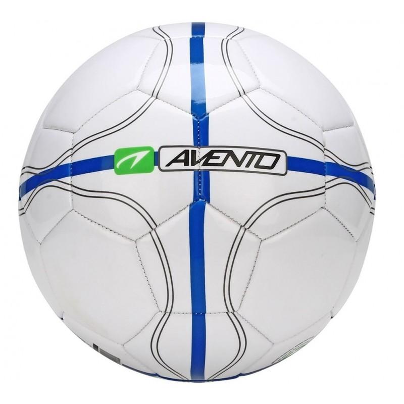 Μπάλα Ποδοσφαίρου Νο5 (Λευκό/Μπλε/Γκρι) - 16XQ-WKG
