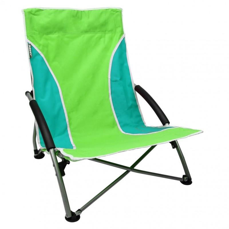 Καρέκλα Παραλίας Αναδιπλούμενη - 21CS
