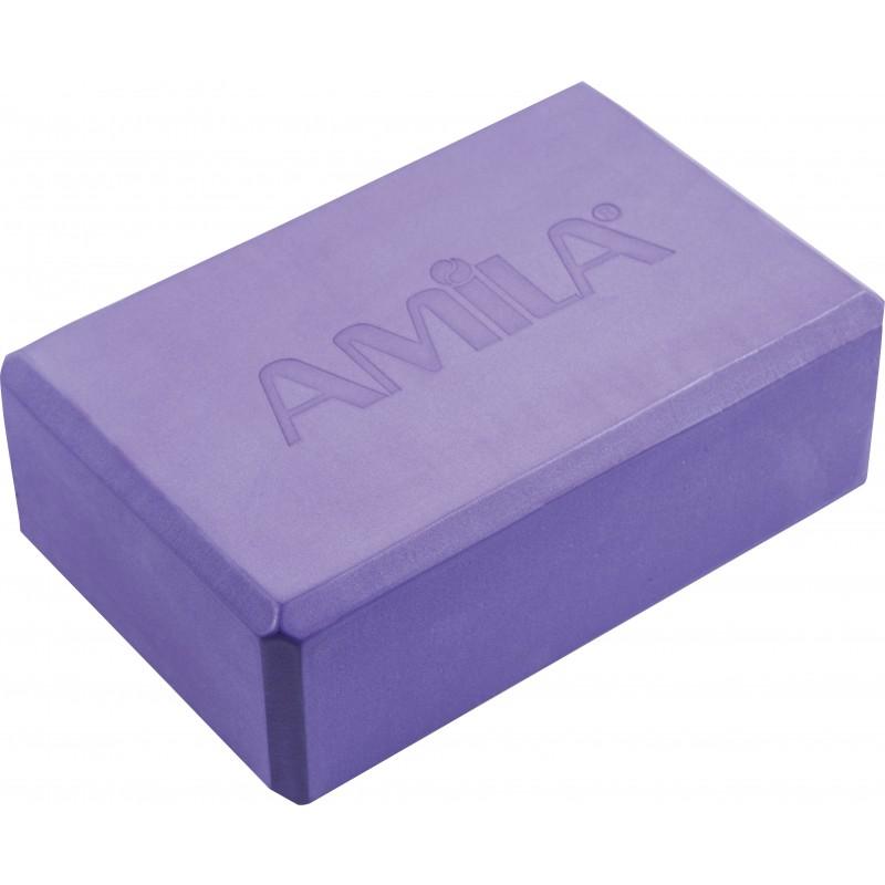 Τούβλο για ΓΙΟΓΚΑ ΤΟΥΒΛΑΚΙ YOGA BRICK 48083 AMILA