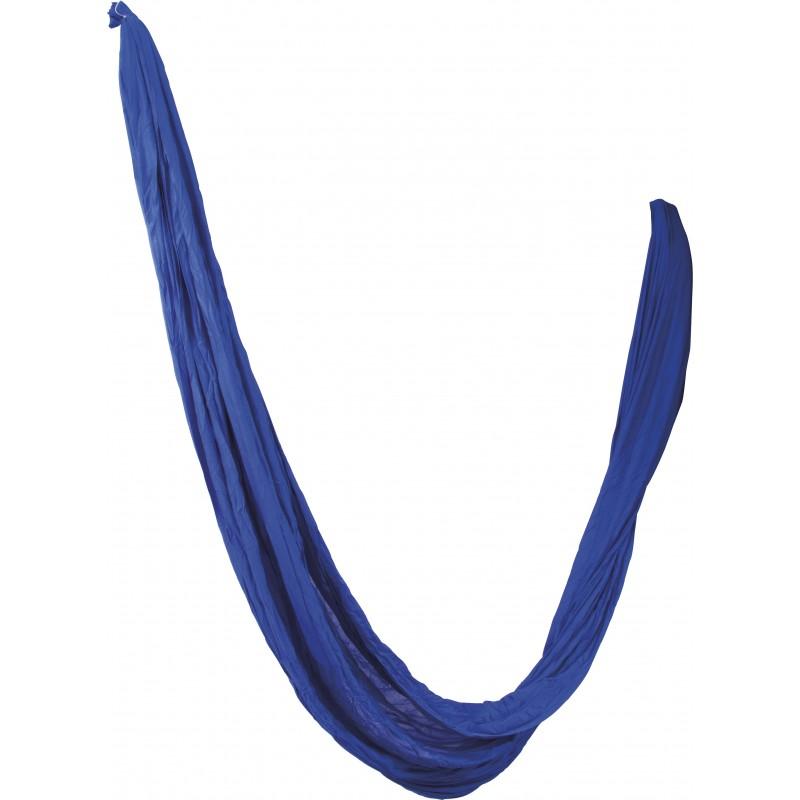 ΚΟΥΝΙΑ ΠΑΝΙ ΓΙΟΓΚΑ ΓΙΑ ΕΝΑΕΡΙΑ ΓΥΜΝΑΣΤΙΚΗ ΜΠΛΕ AERIAL Yoga Swing BLUE 6μ.x2,8m 81702