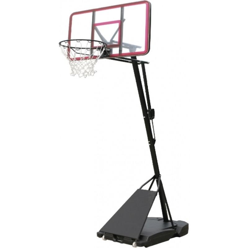 ΜΠΑΣΚΕΤΑ ΜΕ ΤΑΜΠΛΟ ΚΑΙ ΒΑΣΗ Deluxe Basketball System AMILA 49229