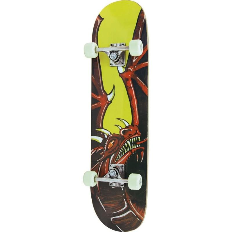 ΤΡΟΧΟΣΑΝΙΔΑ ΠΑΤΙΝΙ skateboard Reinforced AMILA 48931