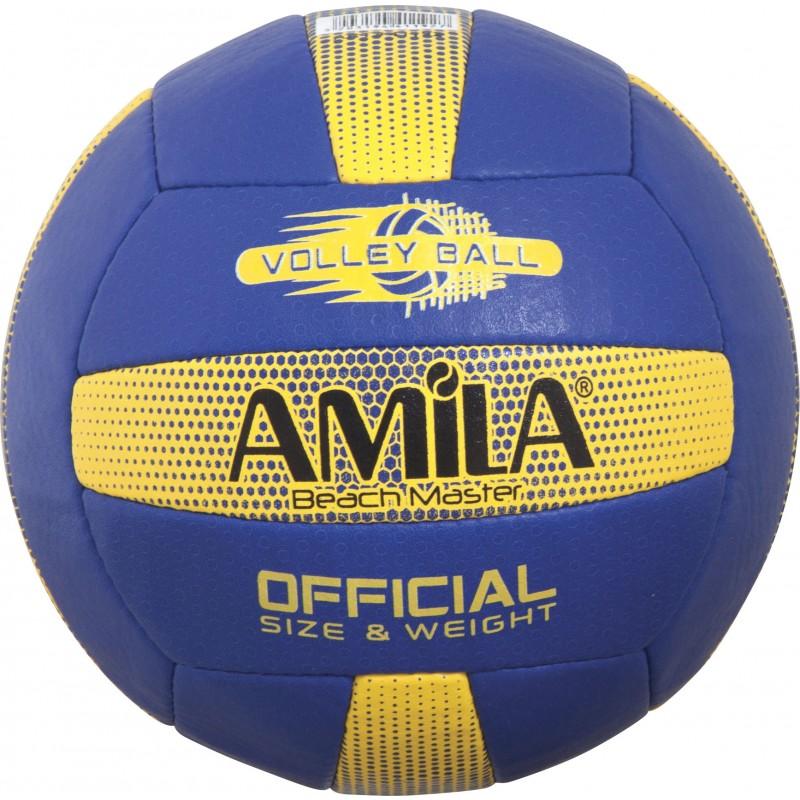 Μπάλα Beach Volley AMILA Beach Master Dot Νο. 5 - 41192
