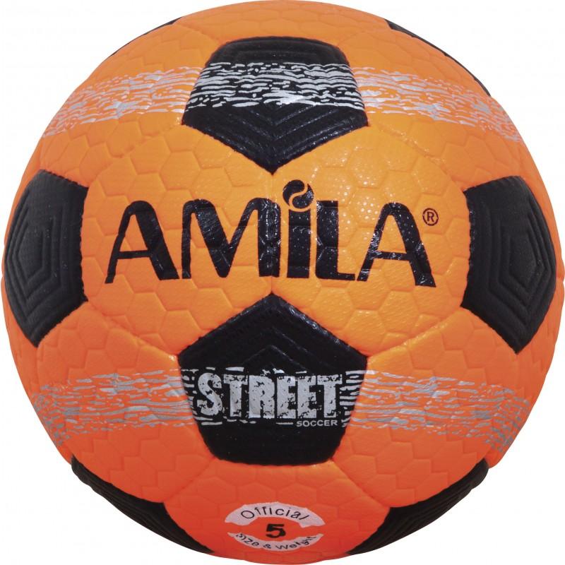 Μπάλα Ποδοσφαίρου Street AMILA Sendra No. 5 - 41196