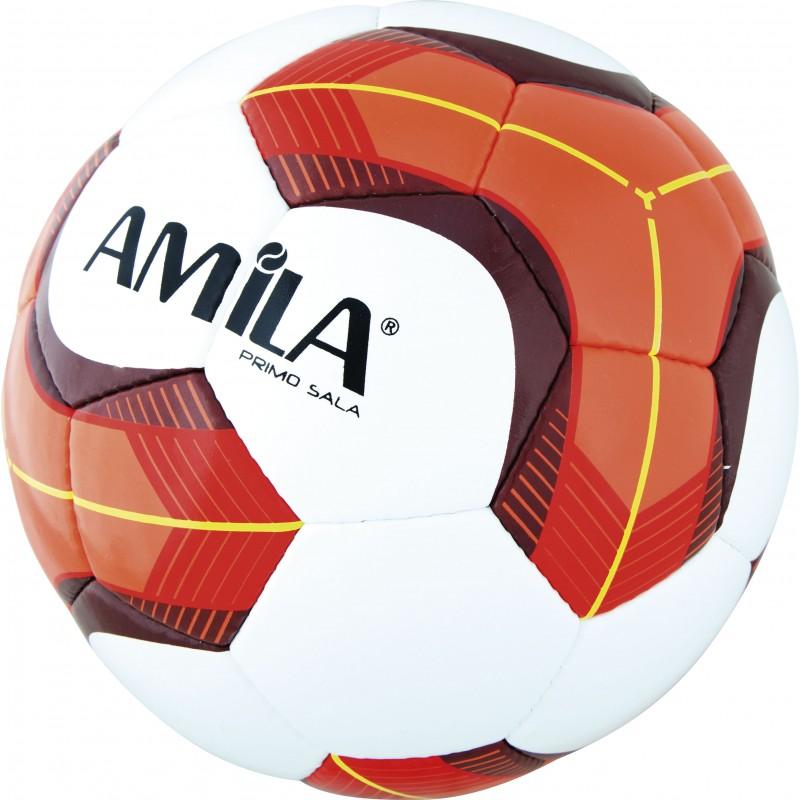 Μπάλα Ποδοσφαίρου Σάλας AMILA Primo Sala No. 4 - 41202