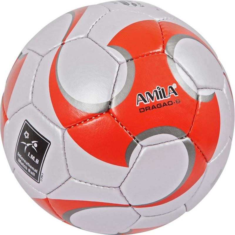 Μπάλα Ποδοσφαίρου AMILA Dragao B No. 5 - 41225