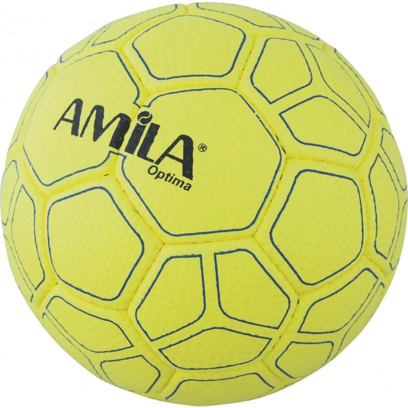 Μπάλα Handball AMILA Optima No. 0 (47-49cm) - 41335
