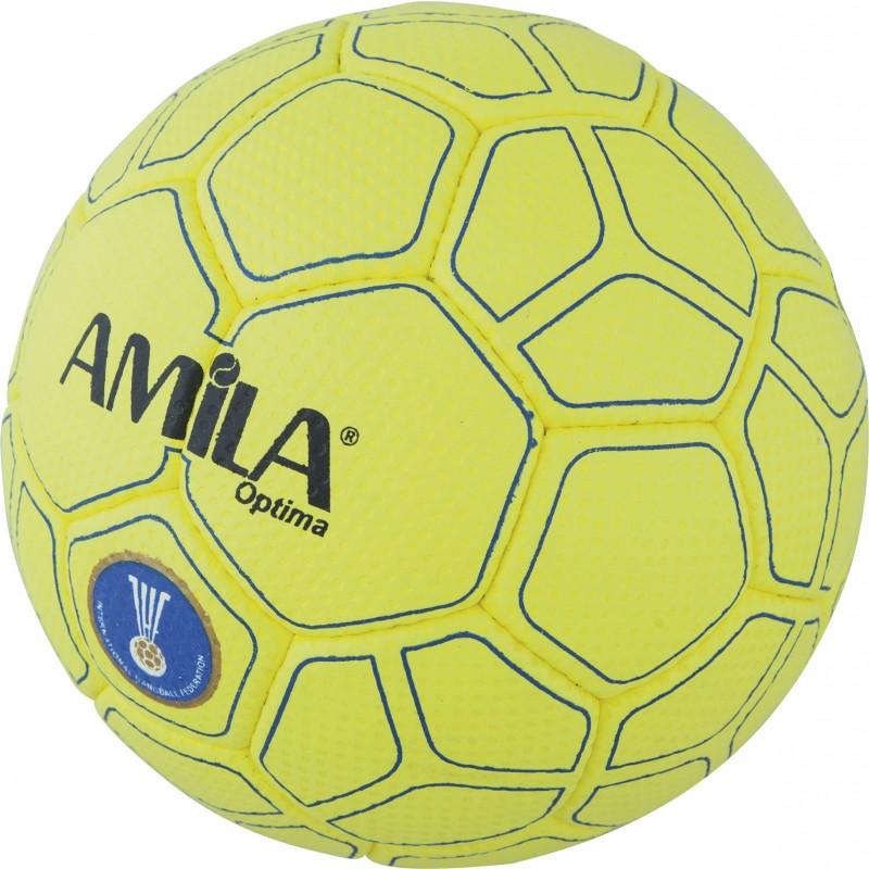 Μπάλα Handball AMILA Optima No. 1 (50-52cm) - 41336
