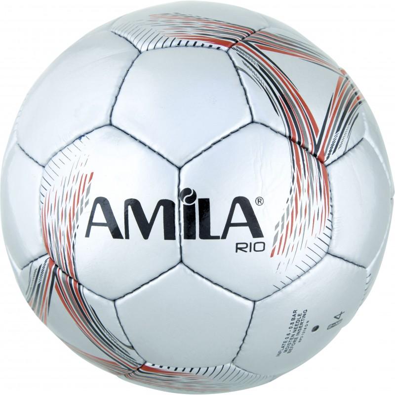 Μπάλα Ποδοσφαίρου AMILA Rio No. 4 - 41371