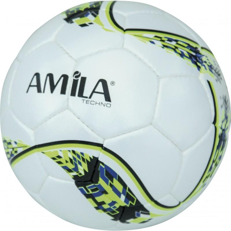Μπάλα Ποδοσφαίρου AMILA Techno No. 5 - 41372