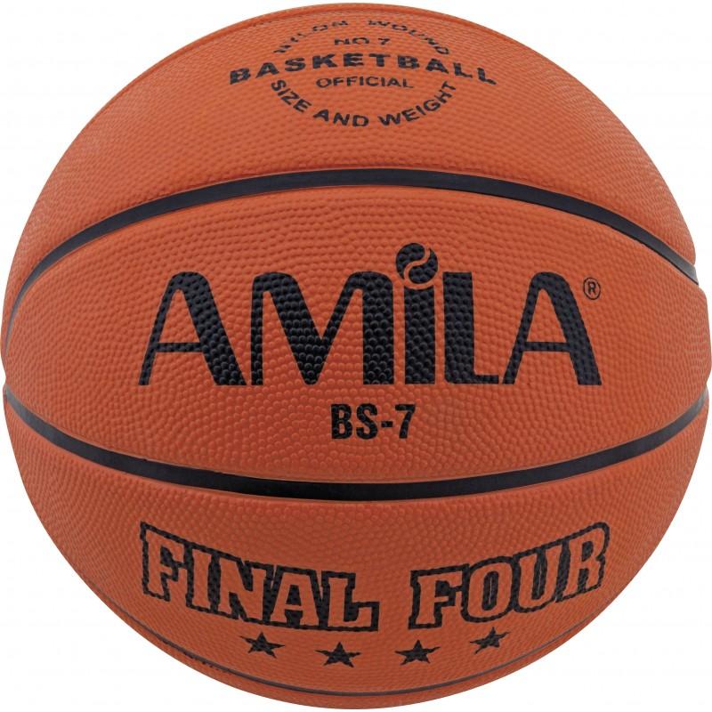 Μπάλα Basket AMILA Final Four No. 7 - 41507