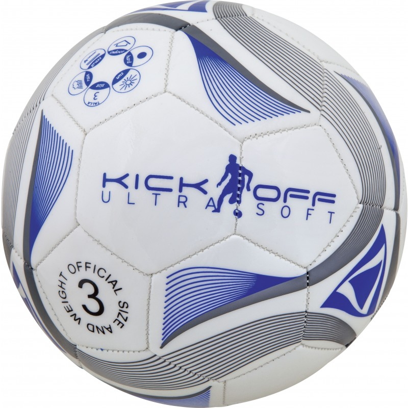 Μπάλα Ποδοσφαίρου AMILA TPU 2mm No. 3 - 41532