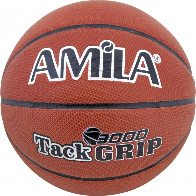 Μπάλα Basket AMILA TG3000 No. 7 - 41642
