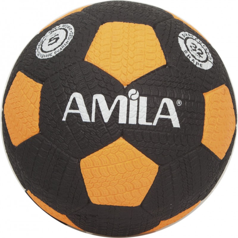 Μπάλα Ποδοσφαίρου Παραλίας AMILA No. 5 - 41754
