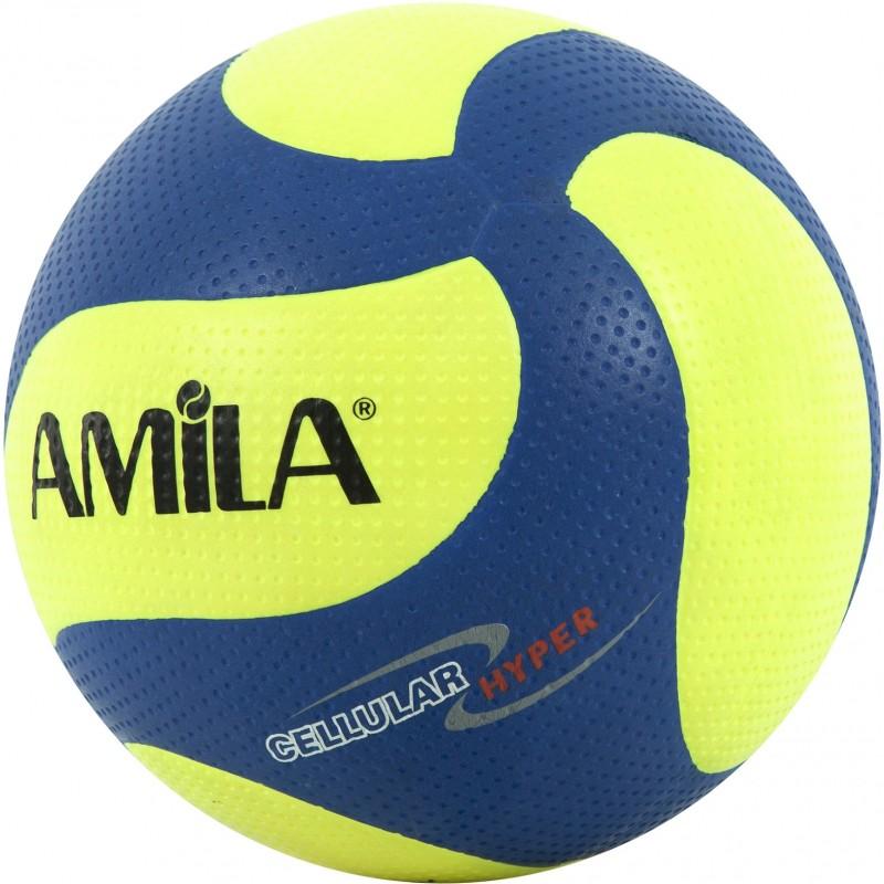 ΜΠΑΛΑ ΒΟΛΛΕΥ Volley Ball 41631 amila