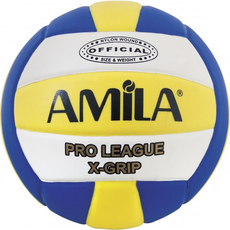 ΜΠΑΛΑ ΒΟΛΛΕΥ (VOLLEY BALL) AMILA LV5-3 41637