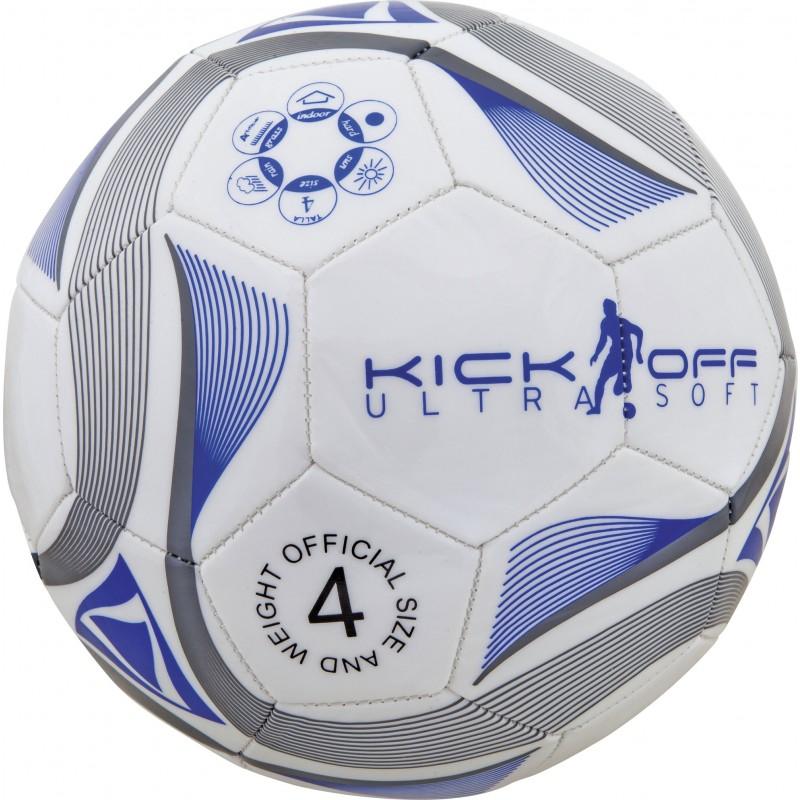 Μπάλα ποδοσφαίρου no.4 41531 amila