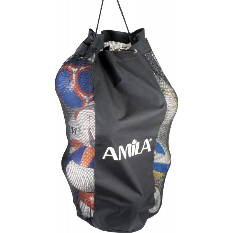 Σάκος μεταφοράς μπαλών AMILA 44999