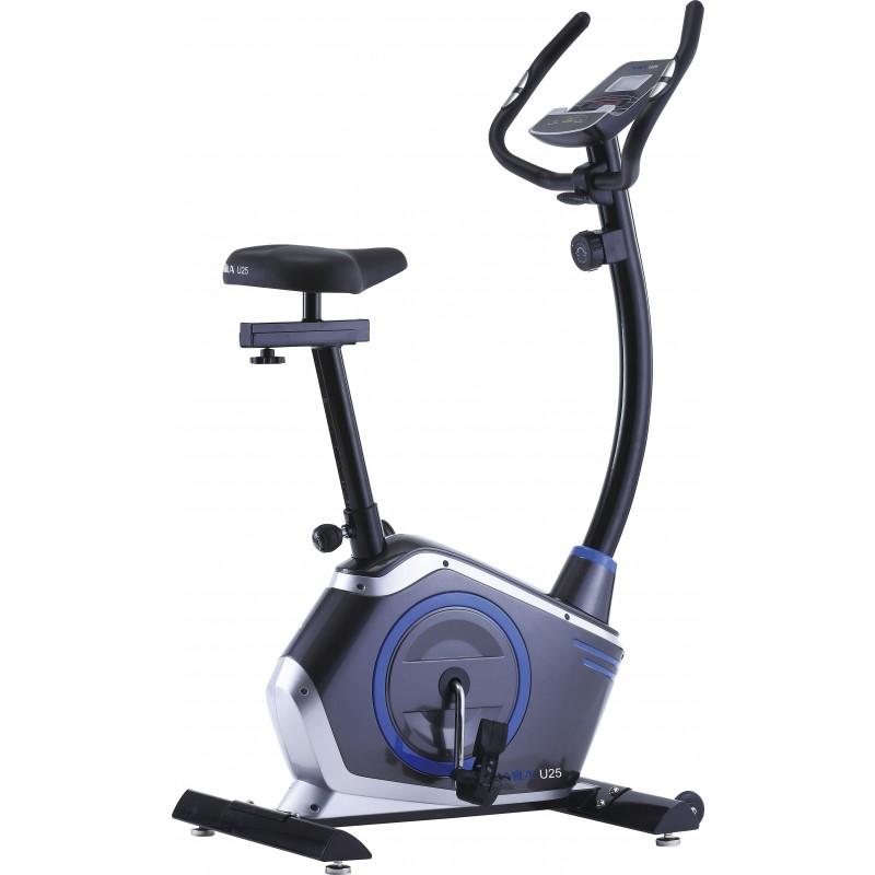 Ποδήλατο Όρθιο ΠΡΟΠΟΝΗΣΗΣ ΓΥΜΝΑΣΤΙΚΗΣ Cardio 5105B Amila 92400