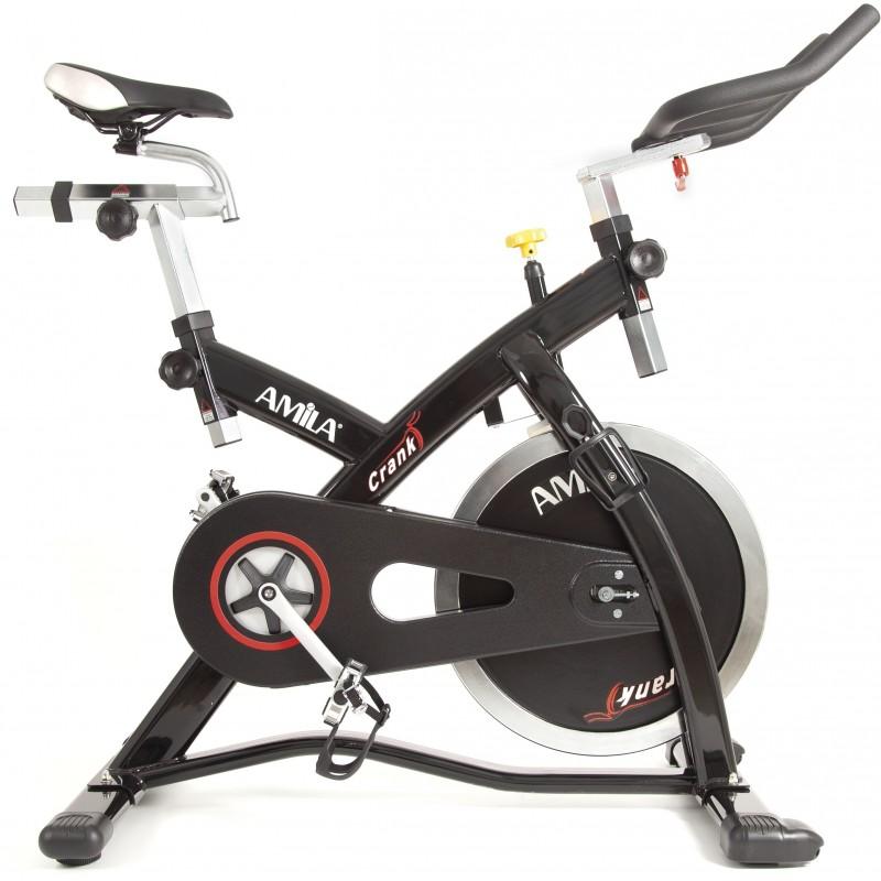 Ποδήλατο Spinning AMILA Crank - 44201