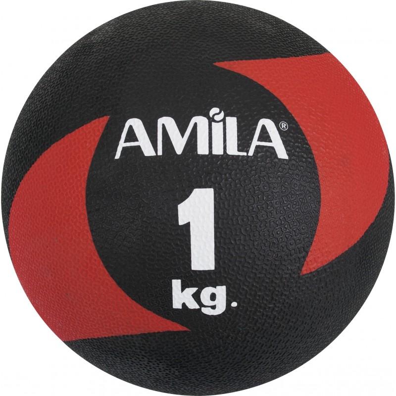 MEDICINE BALL AMILA 1kg 44635