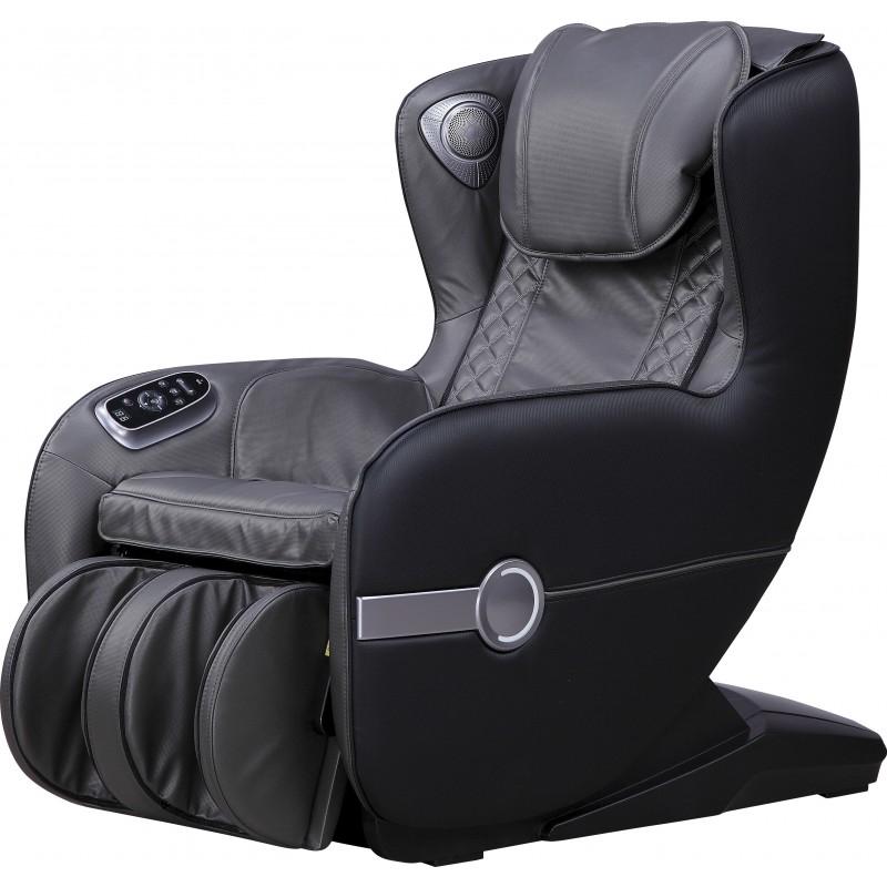 Πολυθρόνα μασάζ SL-A158 Μαύρη/Γκρι - 4601201