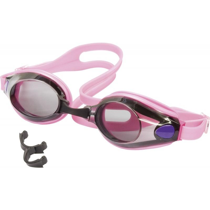 Γυαλιά Κολύμβησης AMILA A-2AF Ροζ