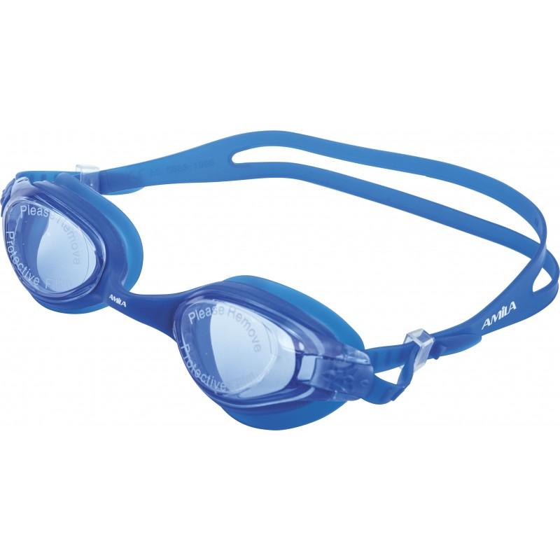 Γυαλιά Κολύμβησης AMILA S3001AF Μπλε