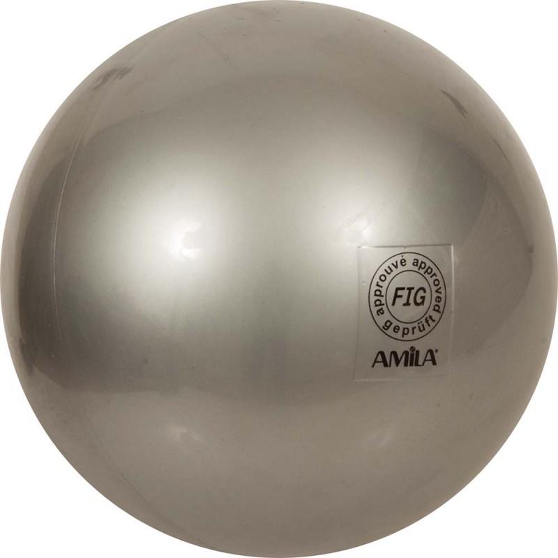 Μπάλα ρυθμικής γυμναστικής, 19cm, FIG Approved - 47957