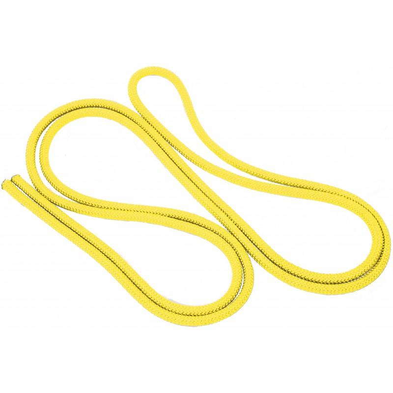 Σχοινάκι Ρυθμικής Γυμναστικής Επαγγελματικό, Κίτρινο - 4804004
