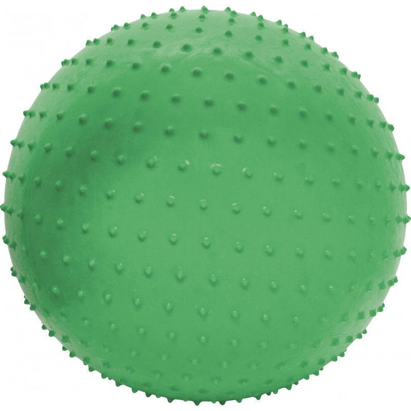 Μπάλα φυσιοθεραπείας διπλής επιφανείας χωρίς χερούλια - 48062