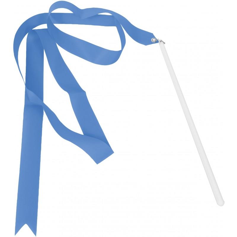 Κορδέλα ρυθμικής γυμναστικής παιδική ΓΙΑ ΠΑΙΔΙΑ  Μπλε amila 48221
