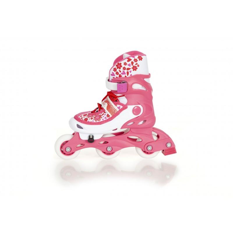 ΠΑΤΙΝΙΑ ROLER In-Line Skate Πλαστικά 31-34 - 48923