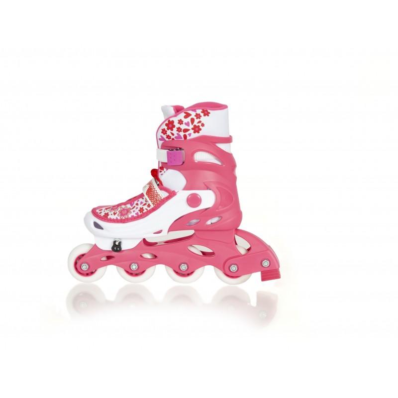 ΠΑΤΙΝΙΑ ROLER In-Line Skate Πλαστικά 35-38 - 48924