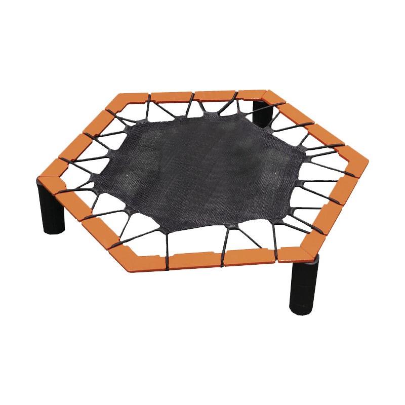 Δίχτυ Επαναφοράς Μπάλας Basket - 49218