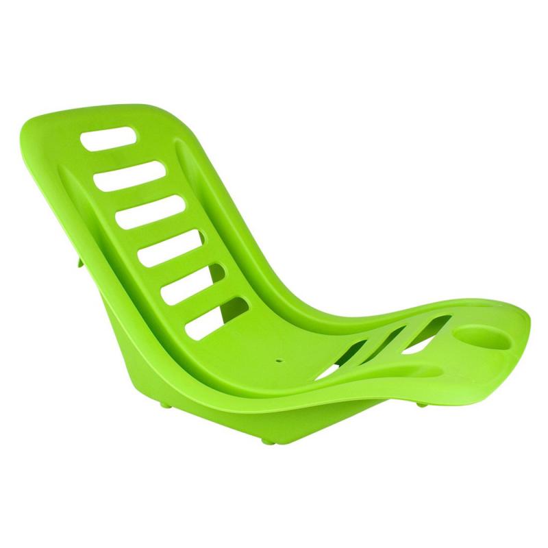 Κάθισμα παραλίας bucket (πράσινο) - 21CR-LIM