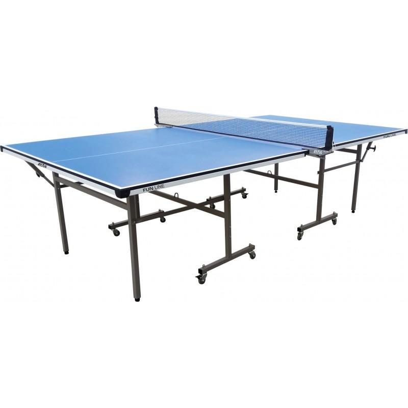 Τραπέζι πινγκ πονγκ ping pong 42850 AMILA