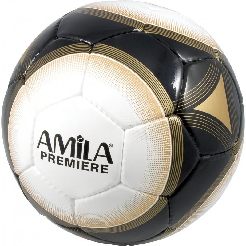 ΜΠΑΛΑ ΠΟΔΟΣΦΑΙΡΟΥ PREMIERE AMILA 41252