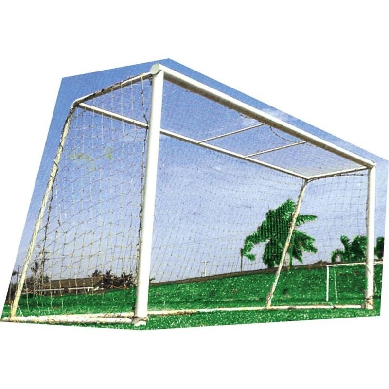 Δίχτυ Ποδοσφαίρου Στριφτό 3,5mm (Ζεύγος) 44903 AMILA