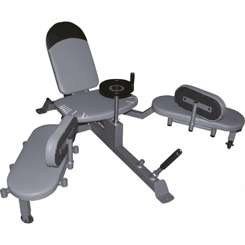 Leg stretcher - 93708