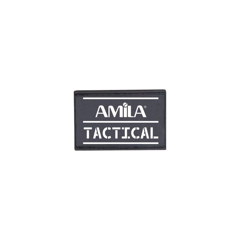 """Patch """"AMILA tactical"""" - 95346"""