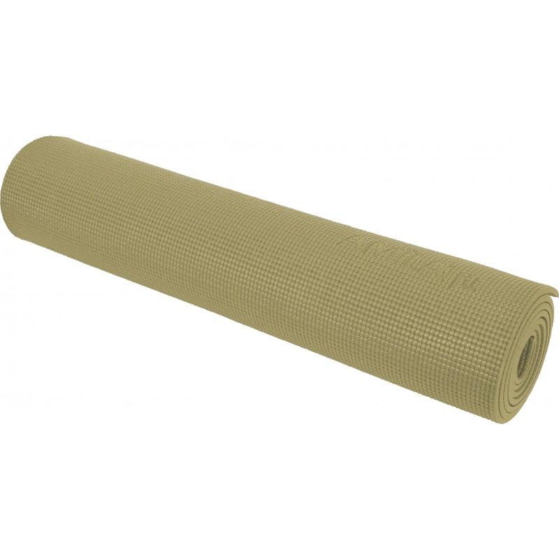 Στρώμα Yoga 6mm Λαδί - 96754