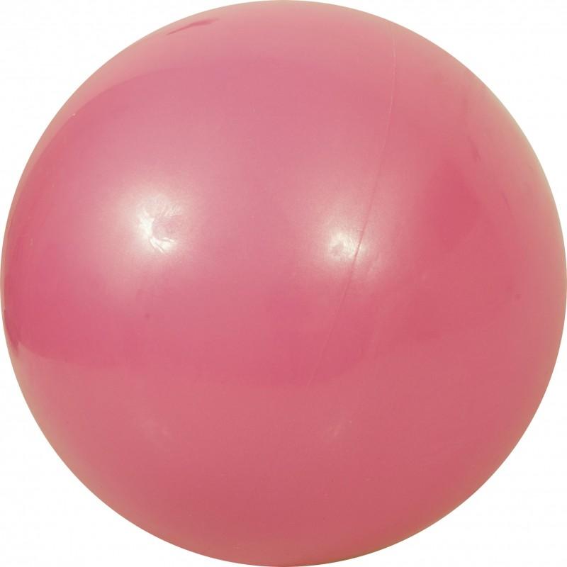 Μπάλα Ρυθμικής Γυμναστικής 19cm FIG Approved, Φούξια με Strass - 98933