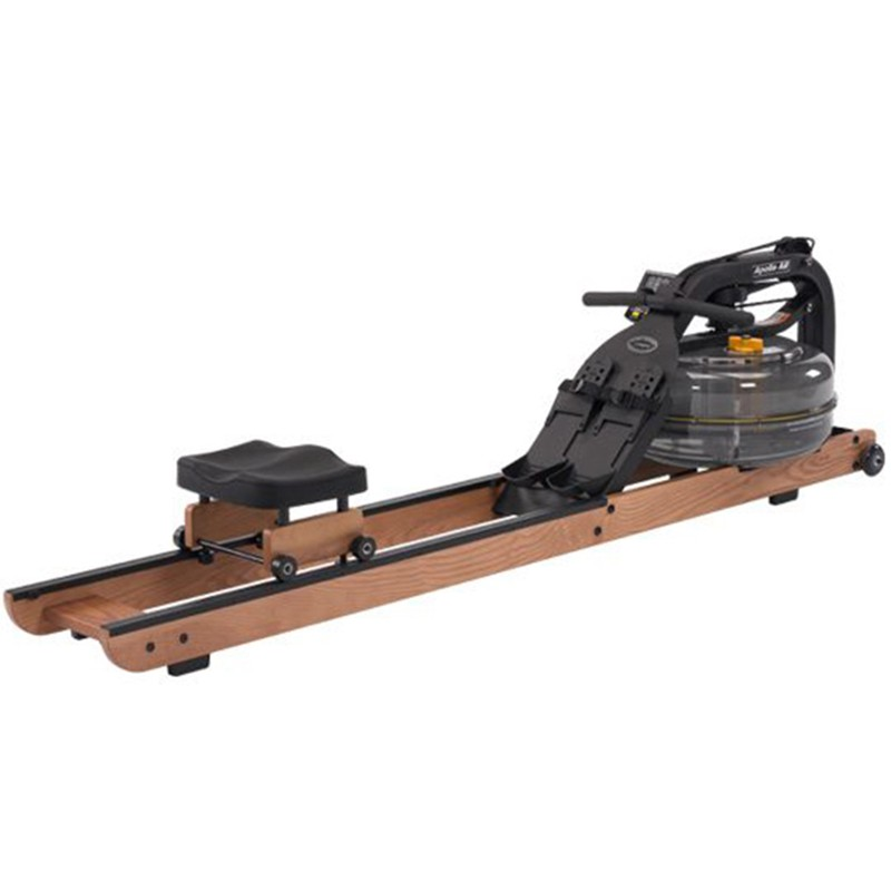 FIRST DEGREE FITNESS APOLLO HYBRID AR WATER ROWER - APWP