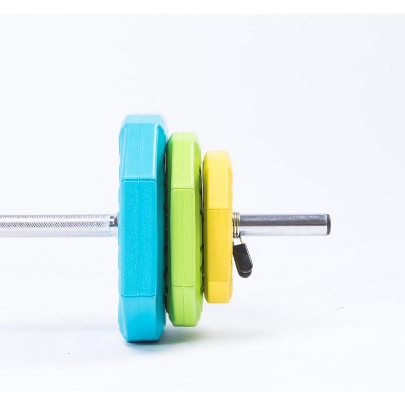 Σετ Body Pump (20 kg) - Β 8035-20