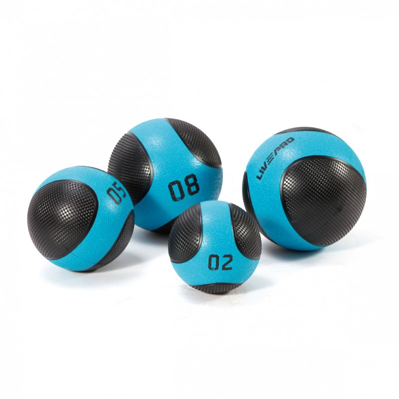 Solid Studio Medicine Ball 4kg - Β 8112-04