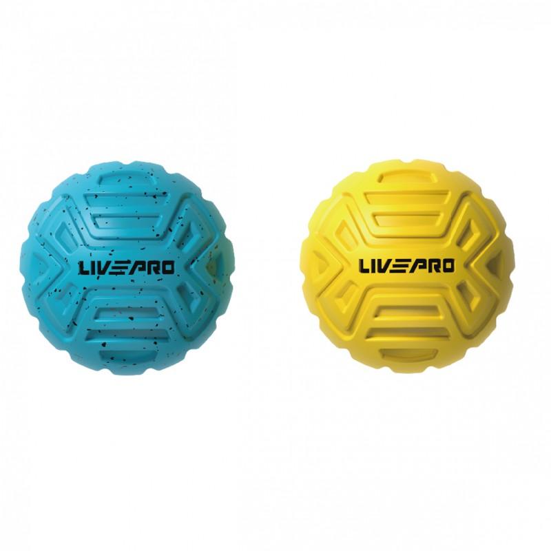 Μπάλα Μασάζ Πελμάτων - Β-8507