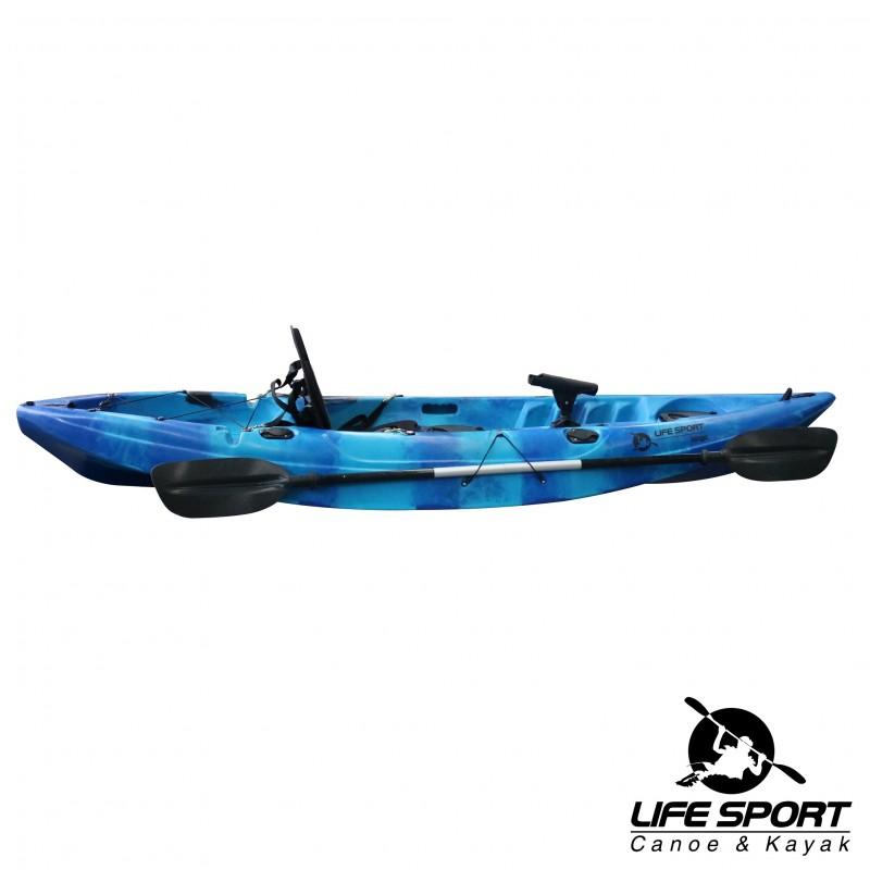 """Kayak Life Sport """"Lango"""" (1 ατόμου) - VK-04"""